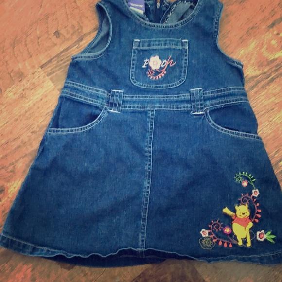 3/$20 Disney dress